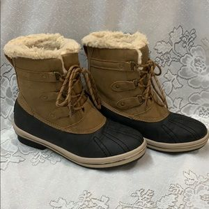 Pawz Winter Boot by BearPaw